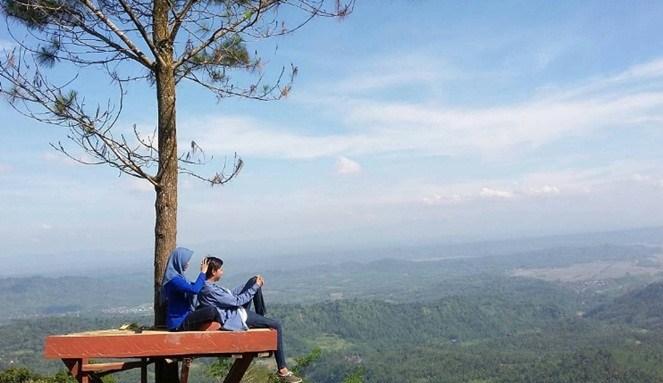 Panusupan Desa Wisata Andalan Purbalingga Traveling Yuk Puncak Batur Kab
