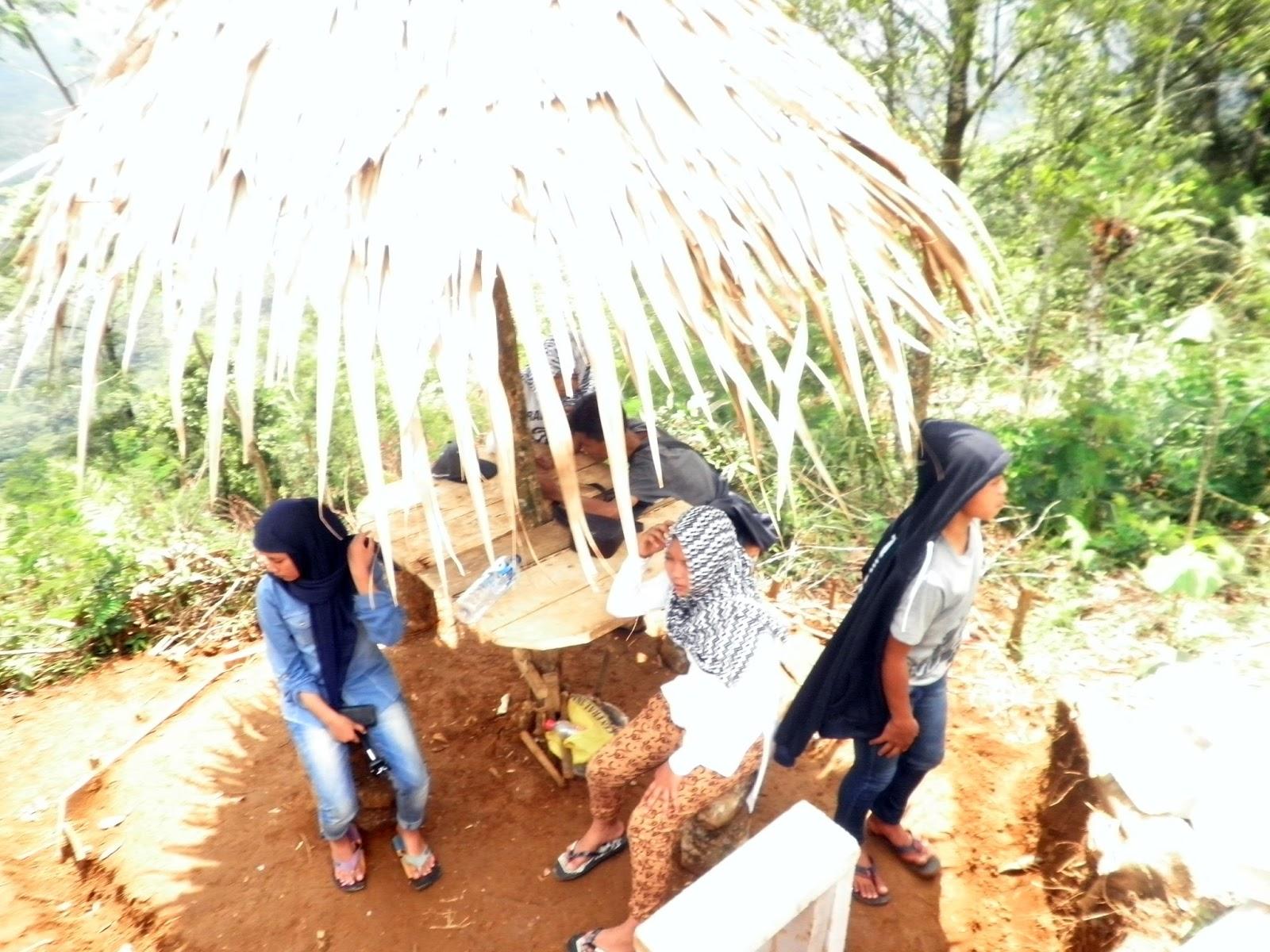 Puncak Batur Cocok Pendaki Pemula Food Traveling Rumah Jamur Bisa