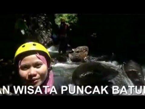 Susur Arus Watu Mujur Panusupan Purbalingga Jawa Tengah Youtube Puncak