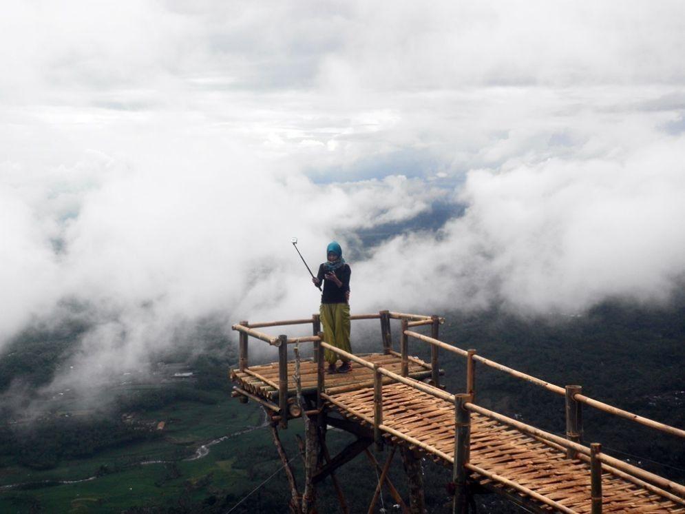 Wisata Kekinian Intip 11 Pesona Desa Panusupan Purbalingga Yuk Disini
