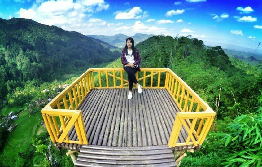 20 Tempat Wisata Terbaru Purbalingga Hits Dikunjungi Desa Gunung Wuled