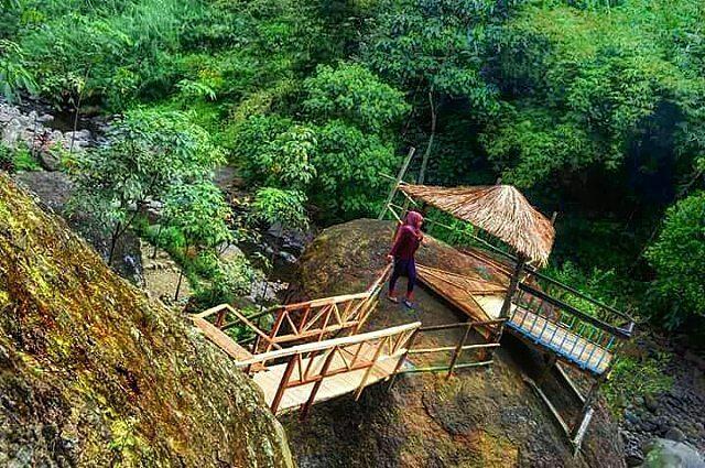 37 Wisata Purbalingga Bisa Banget Mempercantik Taman Pingit Kembar Batu
