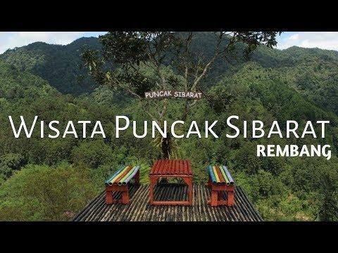 Keindahan Wisata Puncak Sibarat Rembang Purbalingga Kaskus Thumb Video Kab