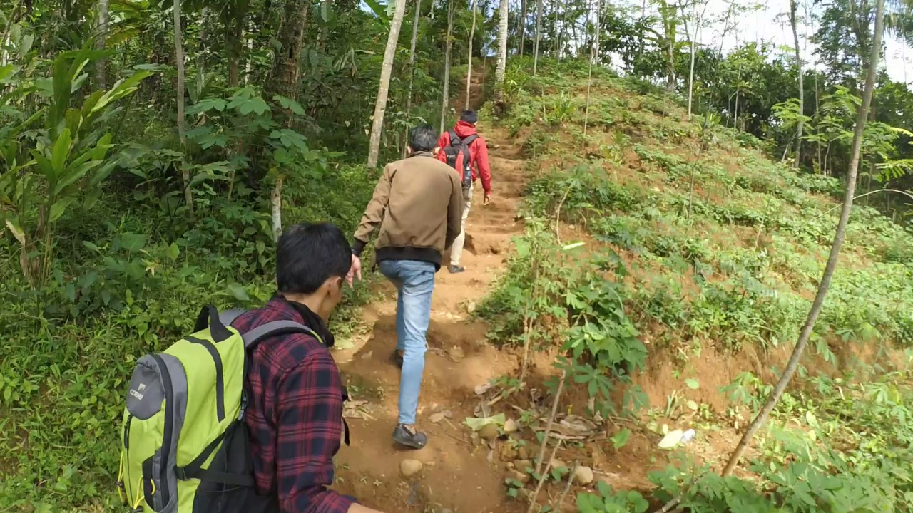 Puncak Sibarat 1 Rembang Pbg Travel Vlog34 Youtube Kab Purbalingga