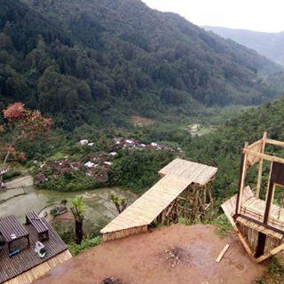 Puncak Sibarat Instagram Posts Deskgram Desa Wisata Gunung Wuled Dusun