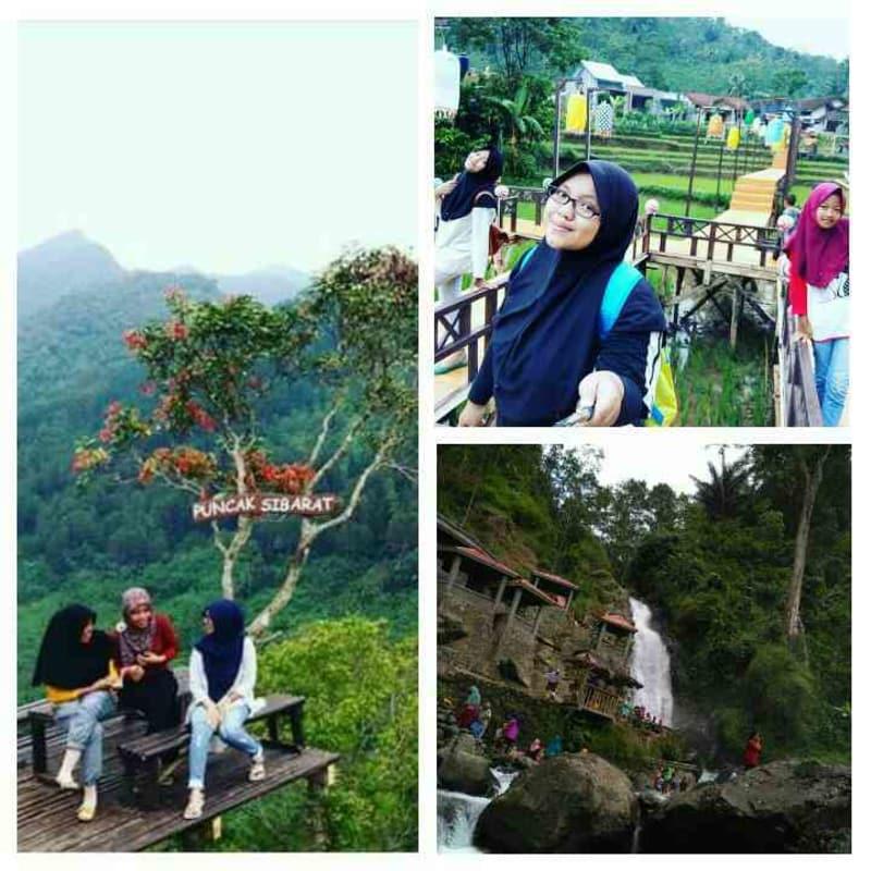 Tiga Tempat Wisata Gunungwuled Purbalingga Jawa Tengah Kumparan Kabupaten Mempunyai