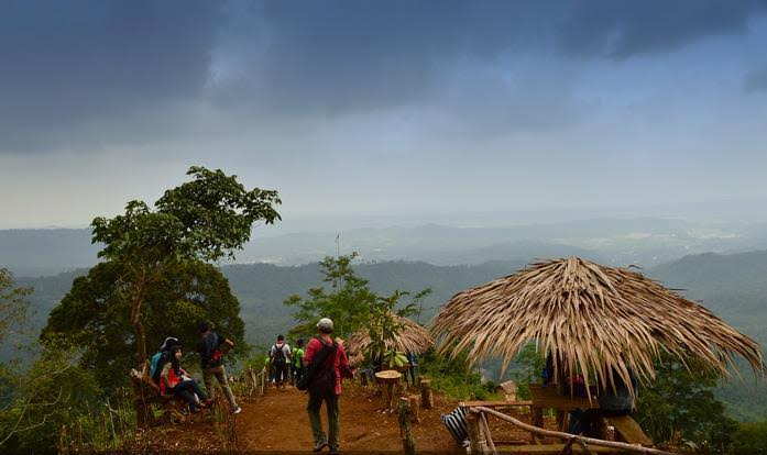 Desa Panusupan Tempatnya Surga Alam Indonesia Ery Udya Blog Jalan