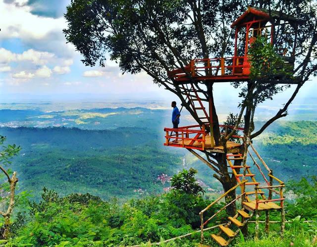 Tempat Wisata Wajib Kamu Kunjungi Liburan Igir Wringin Purbalingga Jawa