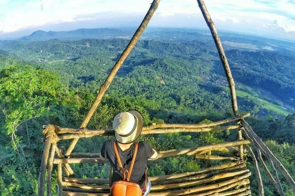 Wisata Kekinian Intip 11 Pesona Desa Panusupan Purbalingga Yuk Rumah