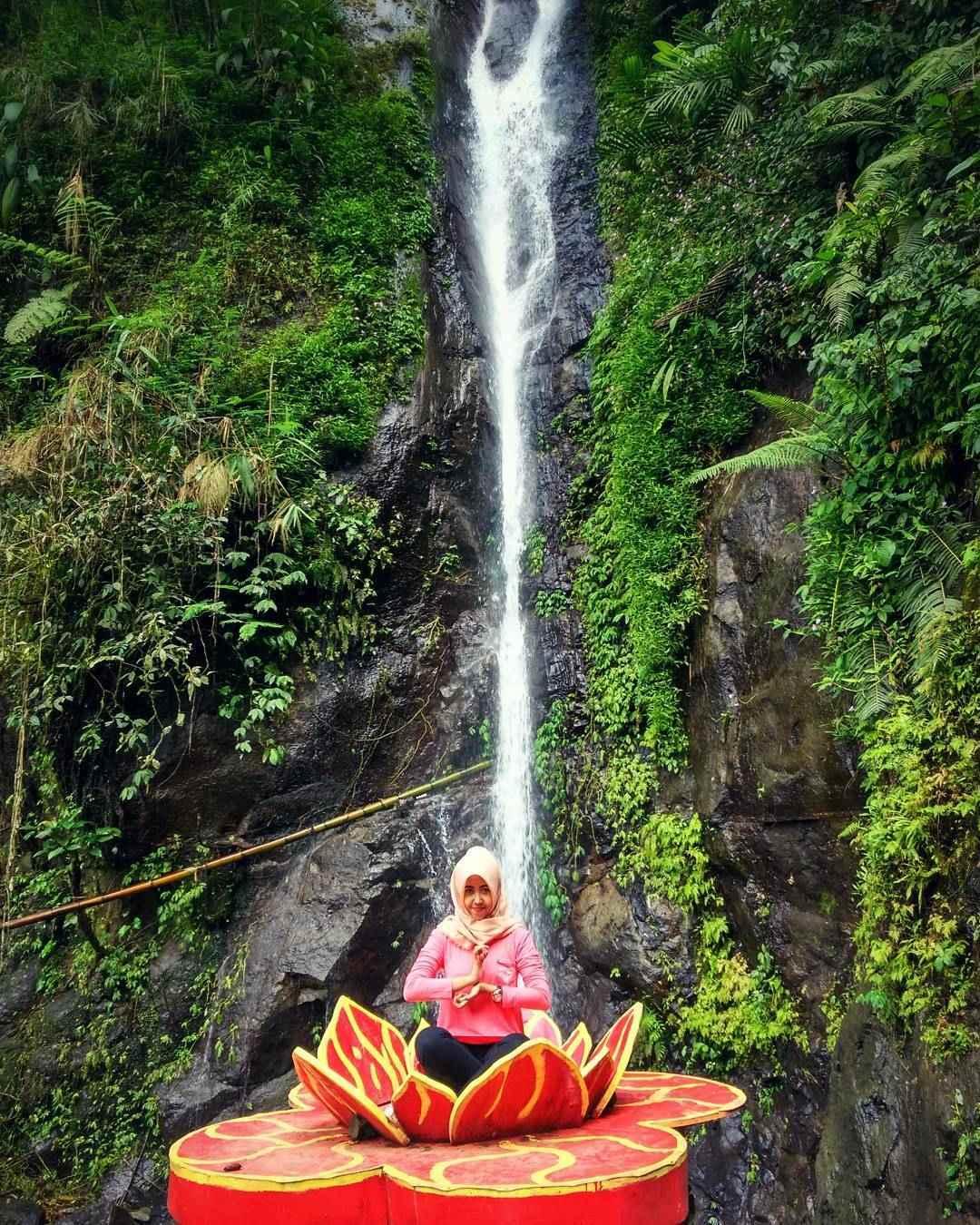 Akhir Pekan Seru Kampung Kurcaci Purbalingga Traveling Yuk Ruman Pohon