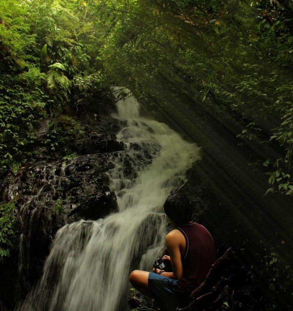 Lokasi Harga Tiket Masuk Kampung Kurcaci Purbalingga Air Terjun Lawang