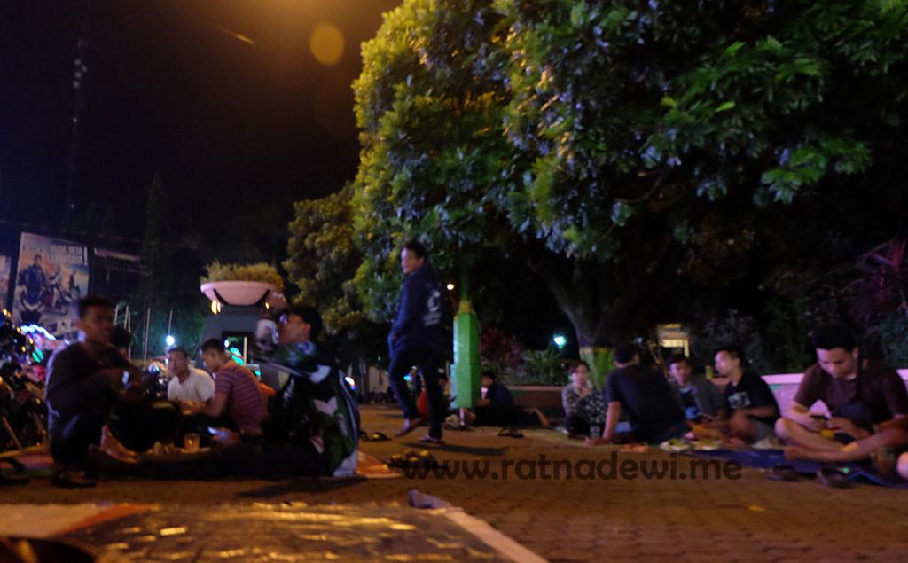 7 Hal Membuat Mudik Lebaran 2016 Tak Terlupakan Alun Purworejo