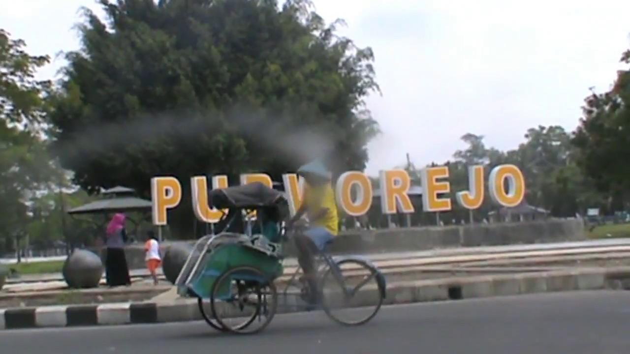 Alun Purworejo Youtube Kab