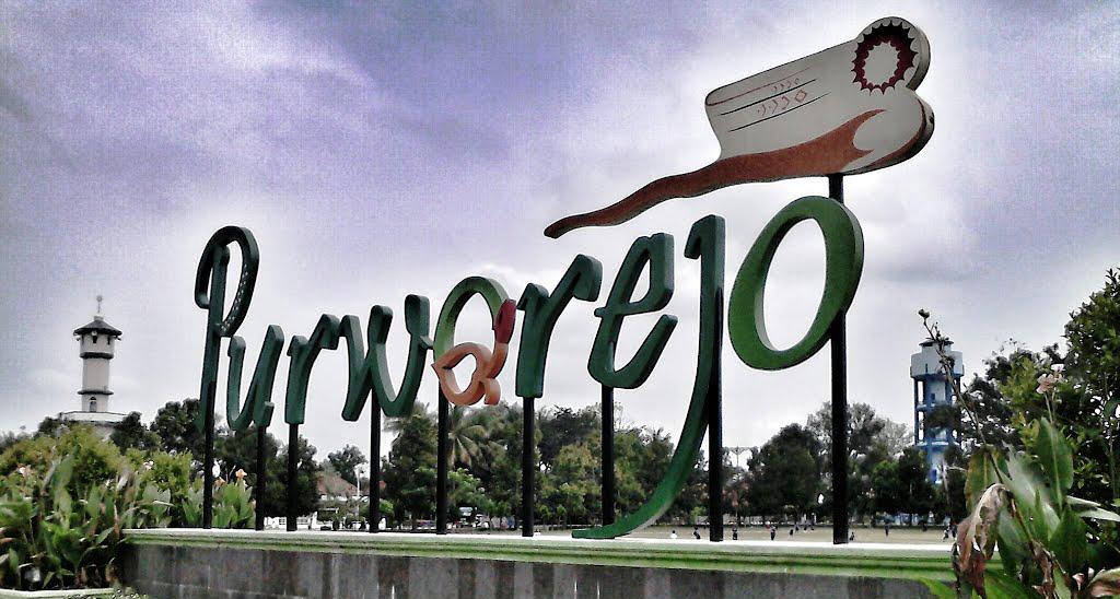 Tata Kota Pemkab Purworejo Segera Bangun Taman Kuliner Koranpurworejo Id
