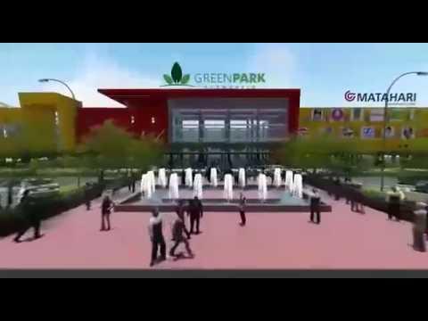Visiting Purworejo Worldnews Mall Green Park Alun Kab