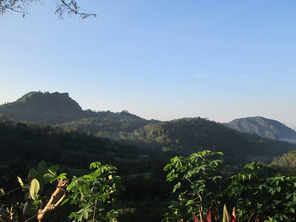 10 Tempat Wisata Kabupaten Purworejo Cepedak News Benteng Pendem Kab