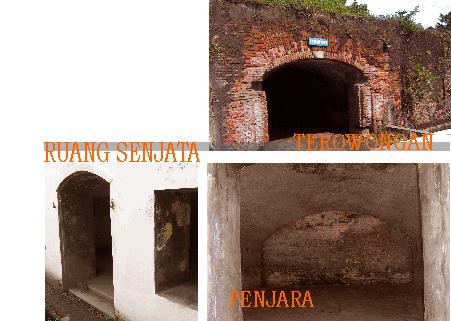 Benteng Pendem Cilacap Balai Pelestarian Cagar Budaya Jawa Tengah Kab