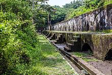 Benteng Pendem Cilacap Wikipedia Fortifications Kab Purworejo