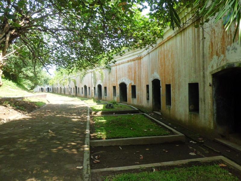 Benteng Pendem Faa Cimg3535 Kab Purworejo