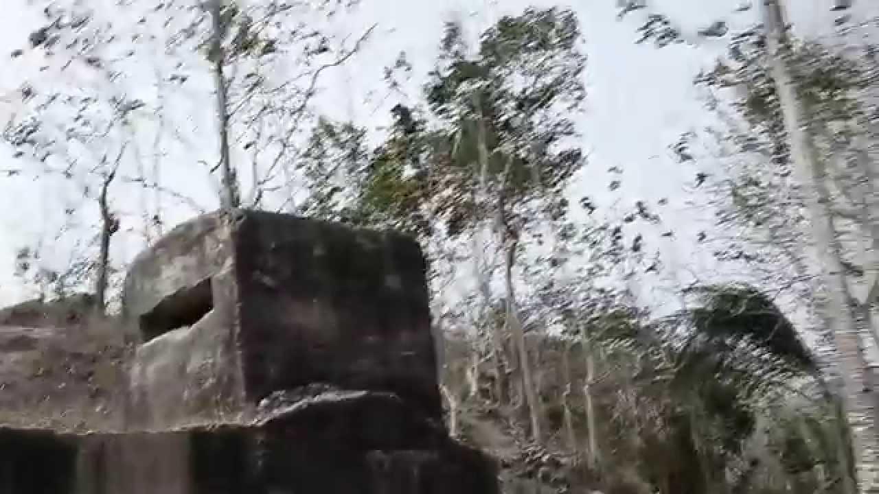 Benteng Pendem Peninggalan Jepang Purworejo Youtube Kab