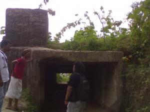 Benteng Pendem Purworejo Oleh Mas Gayot Kompasiana Kab