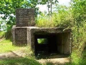 Benteng Pendem Purworejo Tempat Wisata Terletak Desa Kalimaro Kecamatan Bagelen