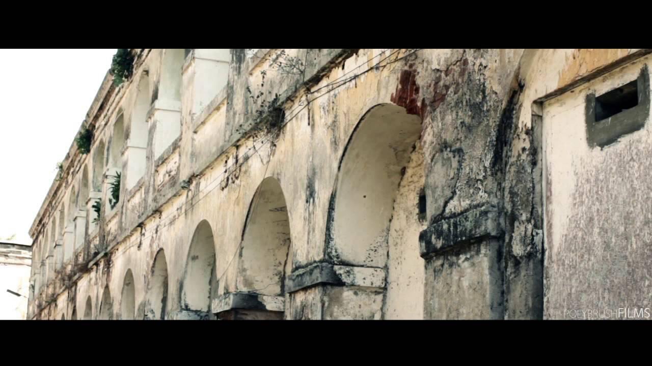 Beteng Pendem Ambarawa Short Film Youtube Benteng Kab Purworejo
