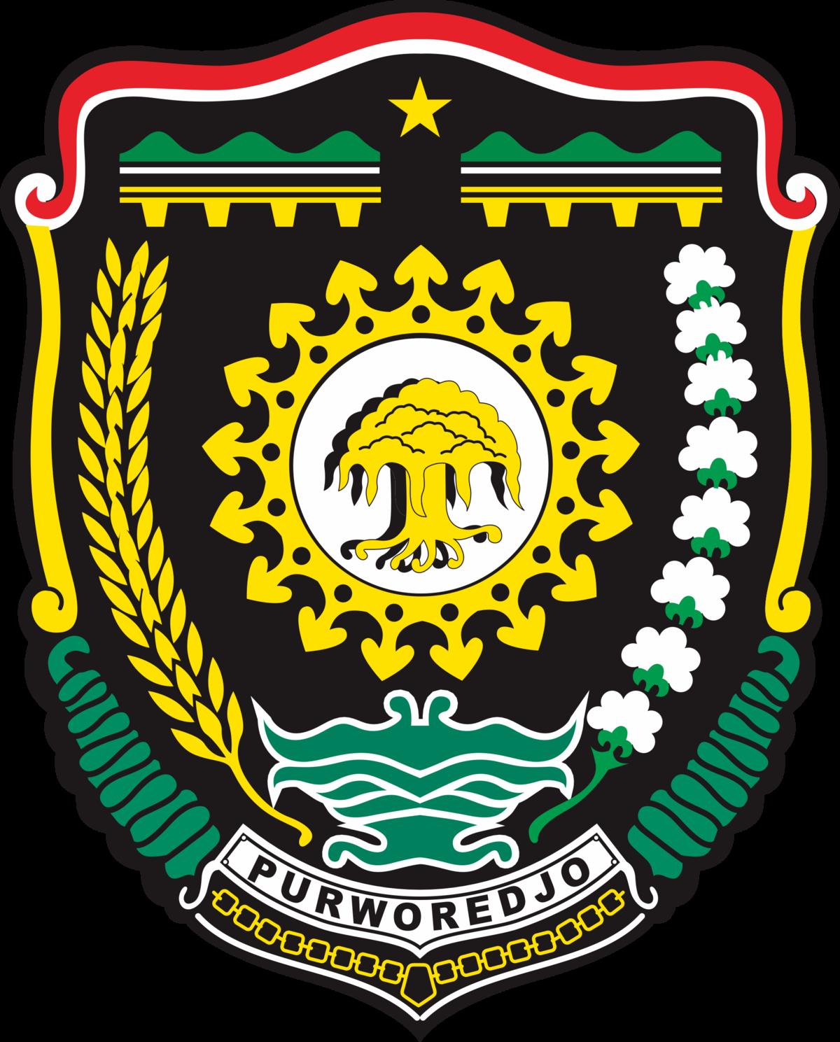 Kabupaten Purworejo Wikipedia Bahasa Indonesia Ensiklopedia Bebas Benteng Pendem Kab
