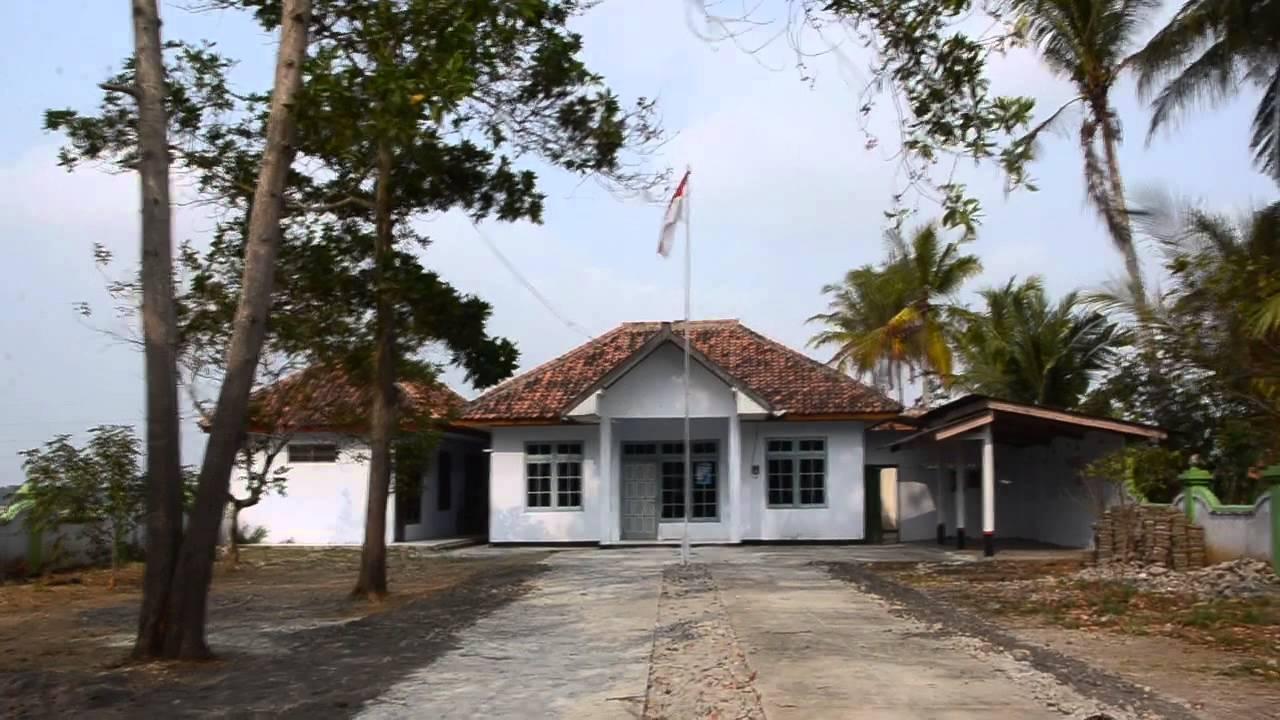 Kantor Kepala Desa Purwodadi Kabupaten Purworejo Youtube Benteng Pendem Kab