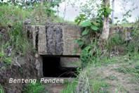 Kota Purworejo Andrians07 Blog Benteng Pendem Kab