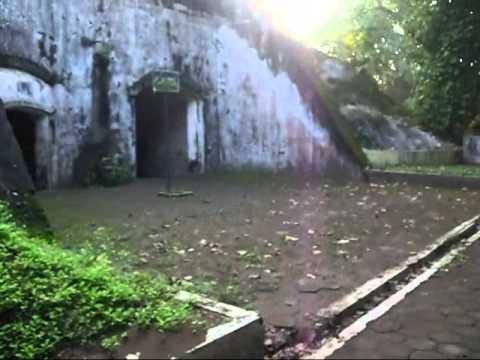 Penampakan Benteng Pendem Cilacap Youtube Kab Purworejo