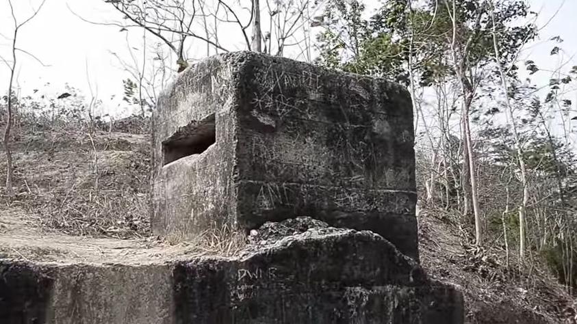 Tempat Wisata Purworejo Kawan Kurnia Tour Travel Bentemg Pendem Benteng