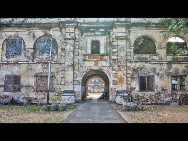 Wisata Sejarah Benteng Pendem Cilacap Travelerbase Traveling Dirgahayu Republik Indonesia