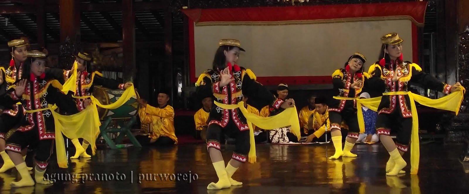 Budaya Purworejo Pagelaran Kesenian Kabupaten Anjungan Sebagaimana 2011 Tim Duta