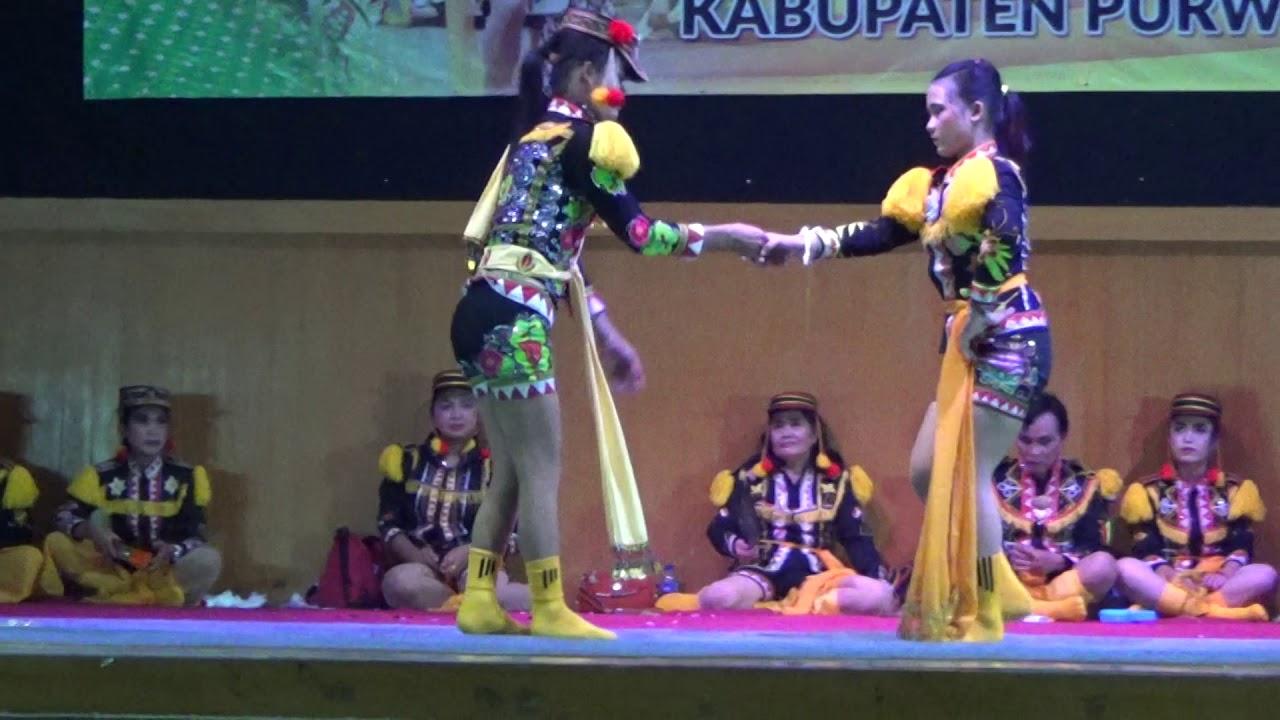 Dolalak Asri Budaya Video 11 15 Live Gedung Kesenian Purworejo