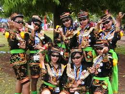 Dolalak Kesenian Khas Purworejo Jawa Tengah Pemimpi Kecil Kedu Jateng