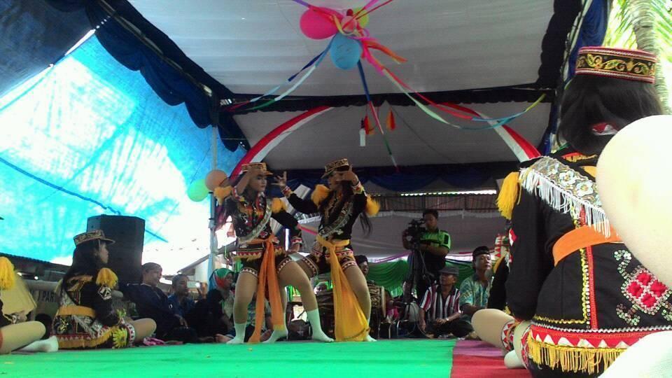 Foto Artis Ndolalak Purworejo Jawa Tengah Kaskus Kesenian Dolalak Kab