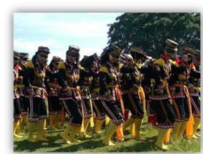 Kesenian Budaya Terfenomenal Kabupaten Purworejo Tari Dolalak Khas Terkenal Berbeda