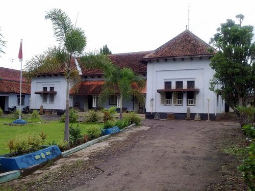 Jalan Mayor Jenderal Sutoyo Jawa Tengah Mapio Net Museum Tosan