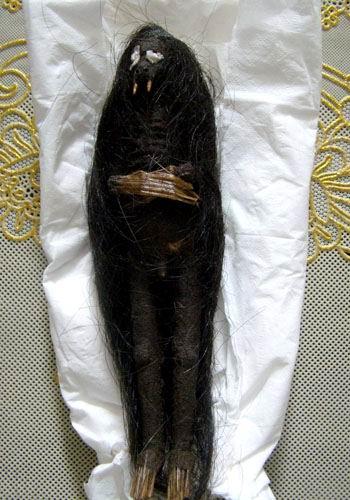 Jenglot Laki Menghuni Museum Tosan Aji Purworejo Online News Kab