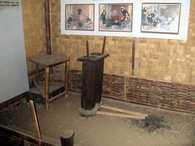 Mengenal Lebih Dekat Tosan Aji Purworejo Museum Kab