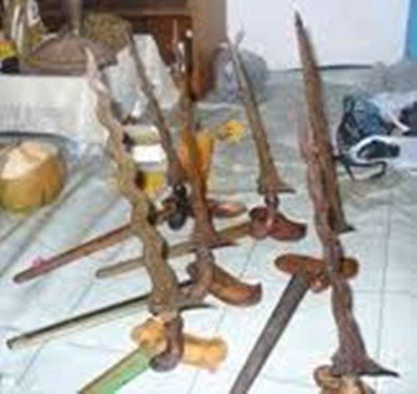Museum Tosan Aji Kab Purworejo