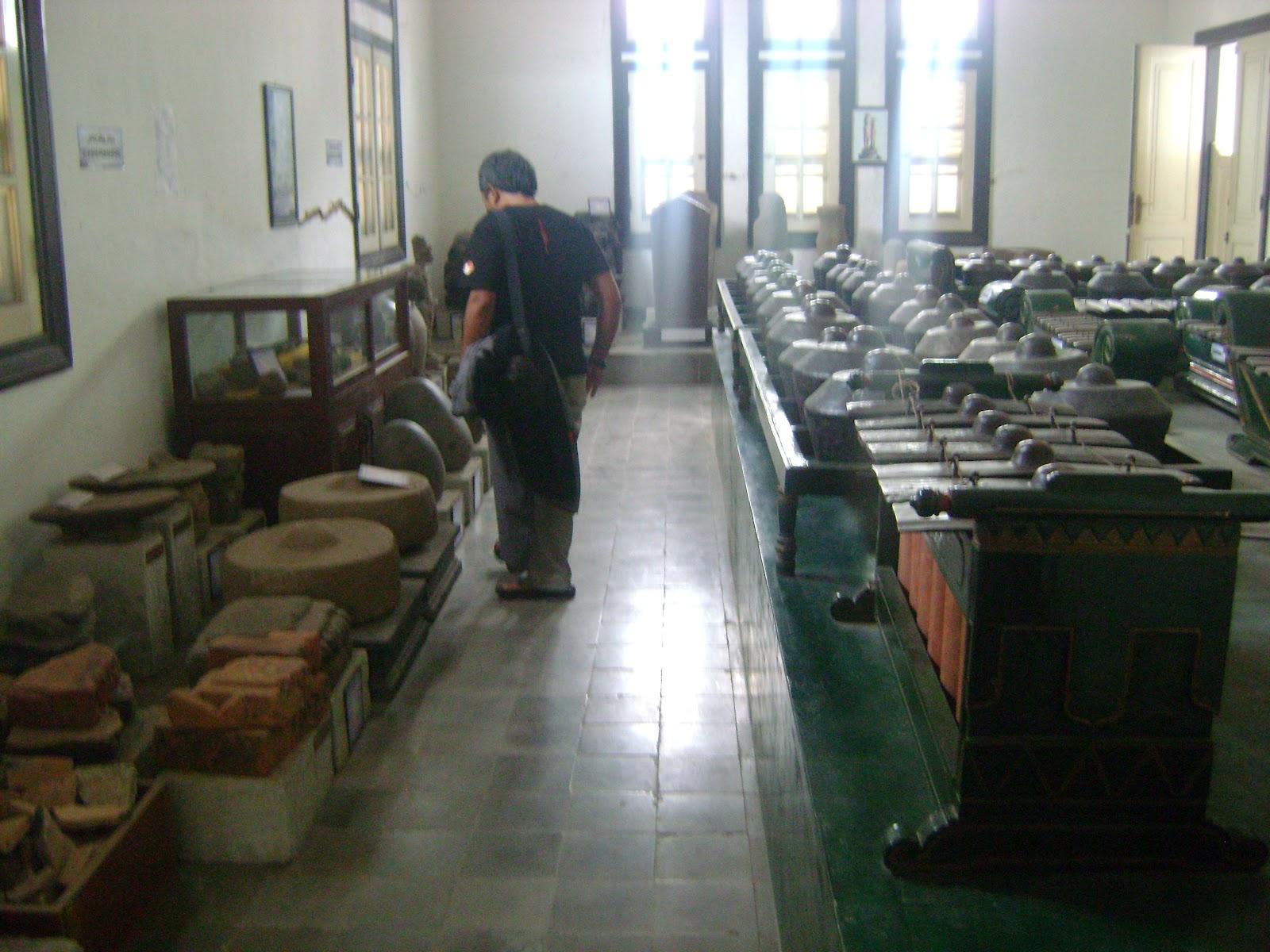 Museum Tosan Aji Kekunaan Sunday September 23 2012 Kab Purworejo