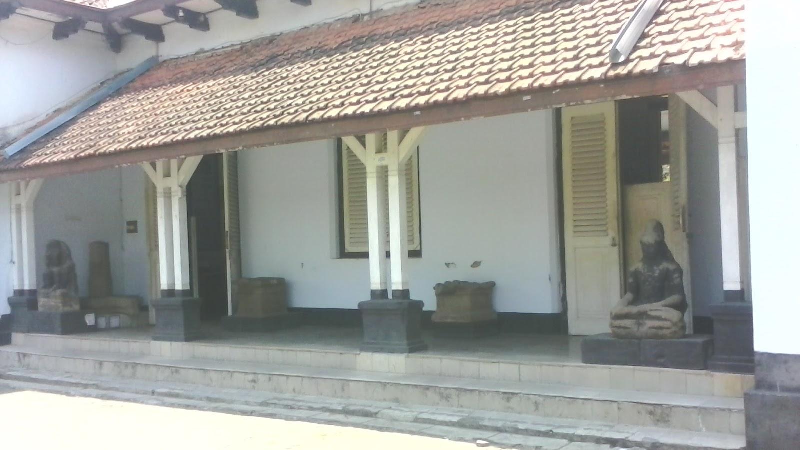 Rwa Rifa Museum Tosan Aji Kab Purworejo