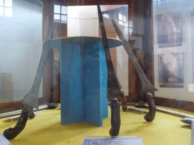 Tosan Aji Pelestari Pusaka Budaya Museum Kab Purworejo