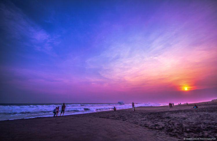 10 Keelokan Purworejo Layak Membuatnya Digelari Permata Punya Pantai Tak