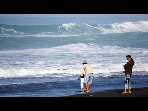 Berwisata Pantai Jatimalang Purworejo Youtube Kab