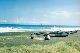 Keindahan Wisata Pantai Jatimalang Kab Purworejo