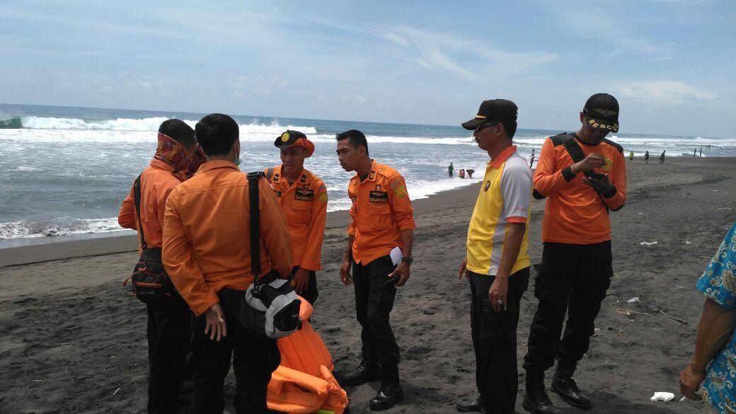 Laka Laut 1 Tewas 2 Luka Tribrata News Purworejo Rt