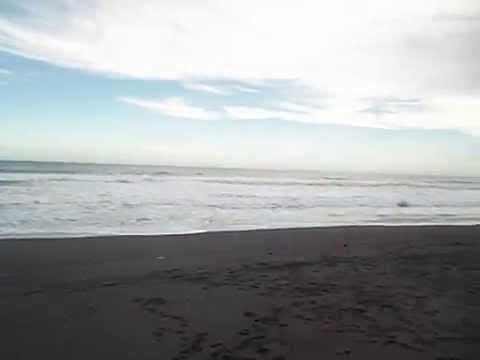 Pantai Jatimalang Kab Purworejo Jawa Tengah Youtube